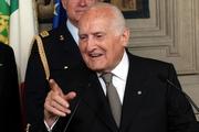 PER CONSULTAZIONI IL CAPO DELLO STATO PER IL NUOVO GOVERNO