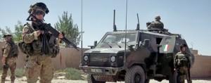AFGHANISTAN HERAT SUICIDE ATTACK
